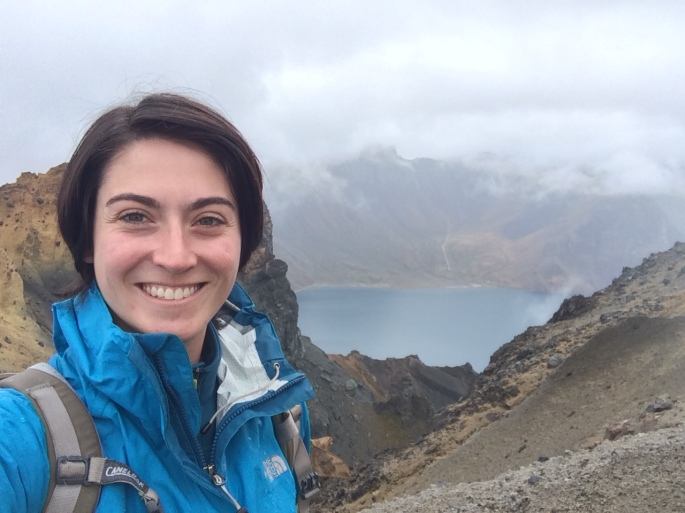 Kayla_Iacovino_on_crater_rim_of_Paektu.JPG